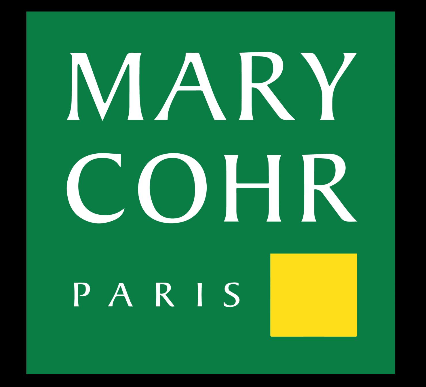 logo mary cohr 3